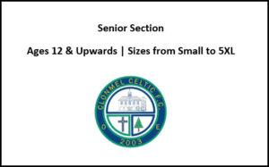 Clonmel Celtic Senior Section