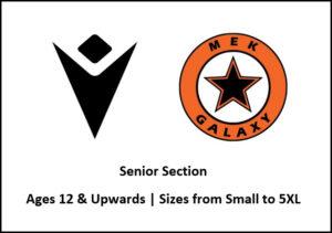 MEK Galaxy Senior Section