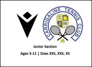 Carrigaline Tennis Club Junior Section
