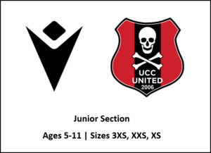 UCC United Junior Section