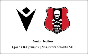 UCC United Senior Section