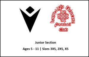 Iveragh United Junior Section