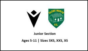 Glebe North FC Junior Section