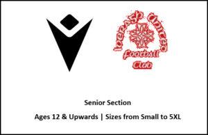 Iveragh United Senior Section
