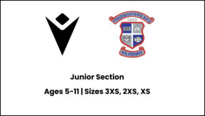 Freebooters AFC Junior Section