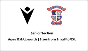 Freebooters AFC Senior Section